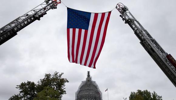 EE.UU.: A pocas horas del plazo, evitan el cierre del gobierno