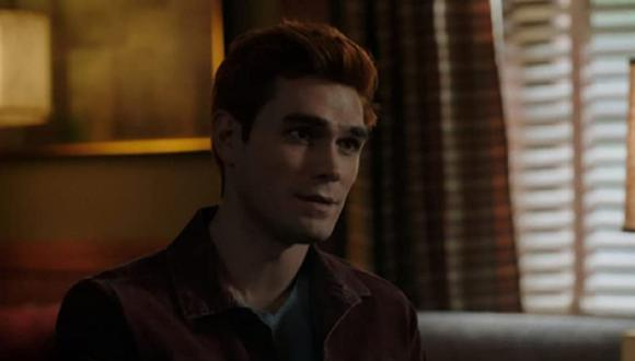 """Archie se enfrentará a eventos del pasado en el capítulo 14 de la quinta temporada de """"Riverdale"""" (Foto: The CW)"""