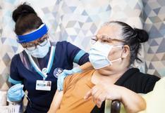 Estados Unidos registra 597 muertos y 19.402 contagios por coronavirus en un día