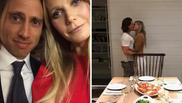 Gwyneth Paltrow y Brad Falchuk se casaron en una ceremonia privada | Foto: Instagram