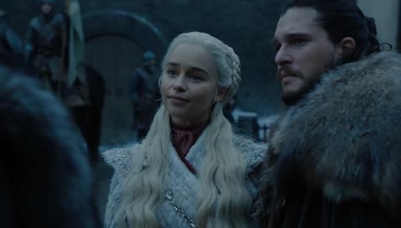 Game of Thrones EN VIVO: Las últimas noticias de Juego de Tronos EN DIRECTO.