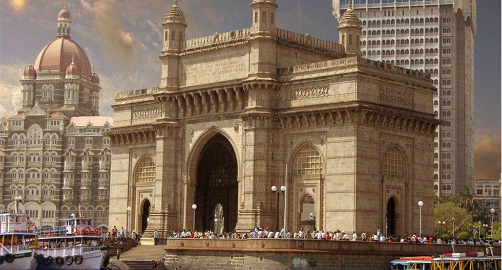 Monumentos famosos: Conoce los arcos más hermosos del mundo - 5