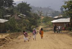Ucayali: alertan desaparición de 3 niños asháninkas en la selva peruana