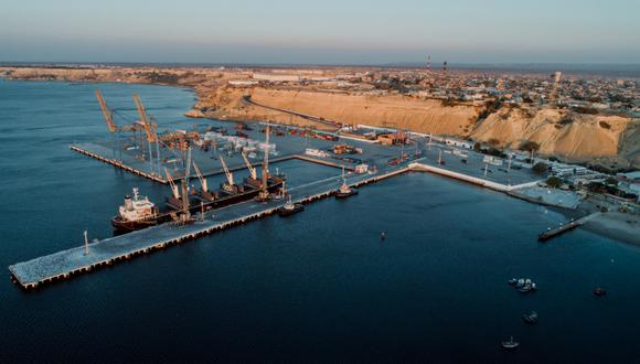 Gobierno tiene como proyecto la creación de antepuertos en el Callao, Ancón y Paita. (Foto: MTC)
