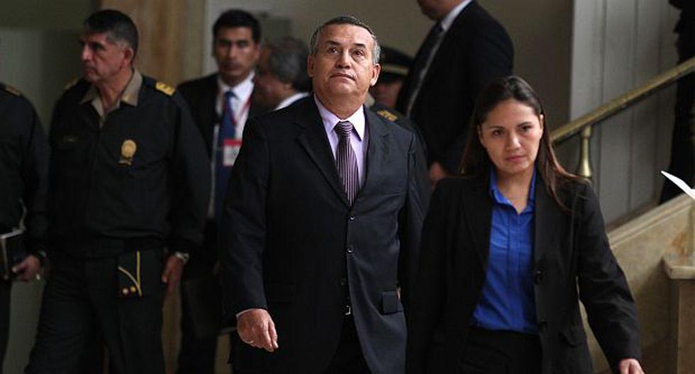 Buscan interpelar a ministro Urresti por crimen de periodista