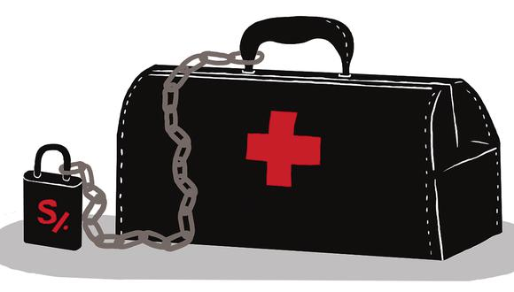 ¿A qué se resiste la Federación Médica?, por Midori de Habich
