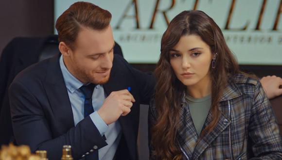 """Fox Turquía anunció la renovación de """"Love Is in the Air"""" hasta septiembre próximo (Foto: MF Yapım)"""