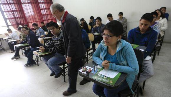 Piden modificar nueva ley de institutos por falta de reglamento
