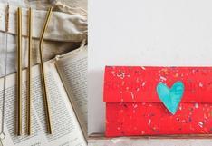 Navidad: 10 opciones de regalo ecoamigables para sorprender a la familia