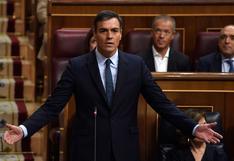 España: Otros insólitos retrasos para formar gobierno en Europa