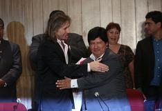 Ricardo Gareca: Edwin Oviedo pidió paciencia con la renovación del argentino con Perú [VIDEO]