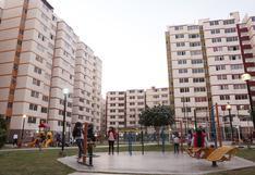 Sector inmobiliario cerrará el 2020 con 12.800 viviendas vendidas