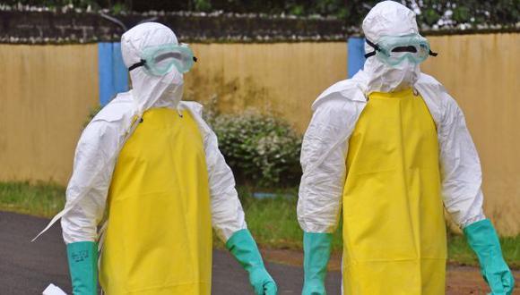 """""""Parecen tener mucho miedo al ébola y nadie quiere ayudar"""""""