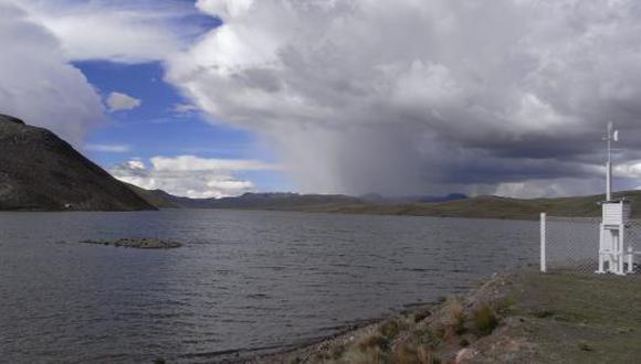 Río Majes alcanzaría caudal de mil metros por segundo