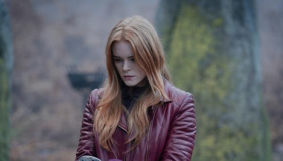 """Aún queda por revelar mucho sobre el pasado de Bloom y su destino en """"Destino: La saga Winx"""" (Foto: Netflix)"""
