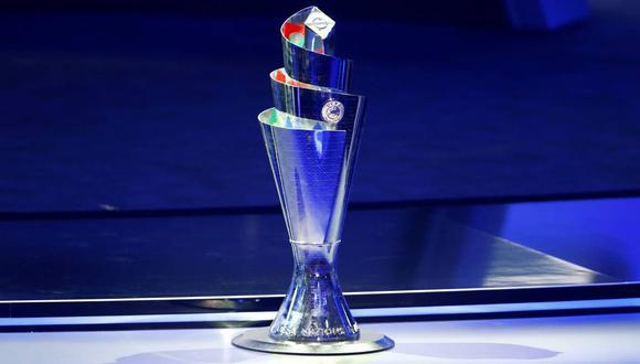UEFA Nations League EN VIVO: partidos, resultados y clasificados del torneo europeo. Conoce todos los detalles. (Foto: Reuters)
