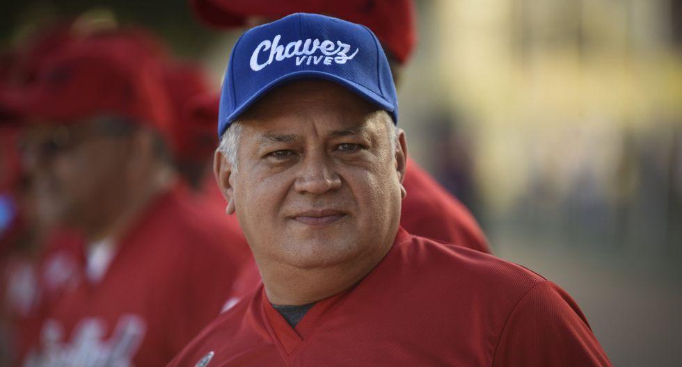 TSJ de Venezuela ordena a La Patilla pagar millonaria indemnización a Diosdado Cabello. (Bloomberg).