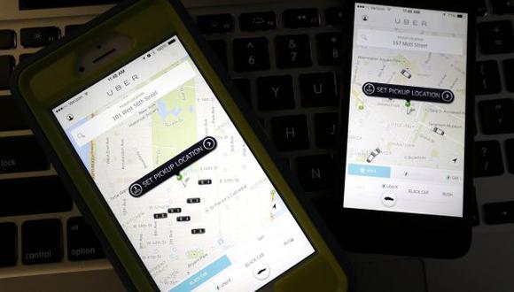 Más aeropuertos quieren los antecedentes de choferes de Uber