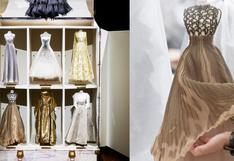 Moda mágica en miniatura: la propuesta de Dior luego de la cuarentena   FOTOS Y VIDEO