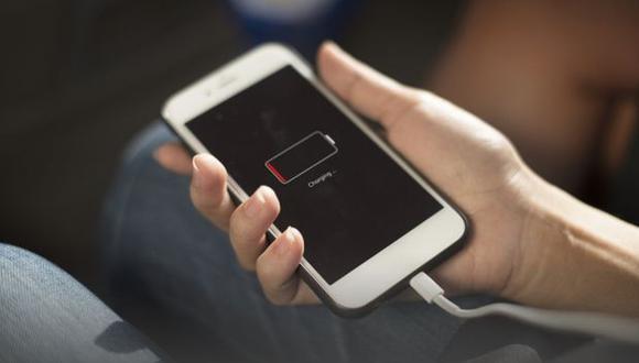 La duración de la batería del smartphone dependerá de varios factores que debemos conocer. (Foto: Pixabay bajo licencia de Creative Commons)