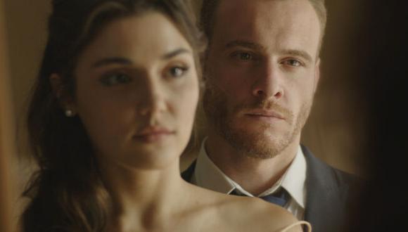La telenovela turca que está arrasando en España ha sido renovada hasta septiembre próximo (Foto: Love Is in the Air / MF Yapım)