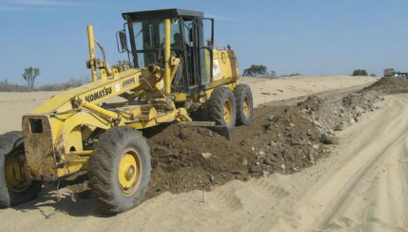 Hallan más presuntas irregularidades en obra 'Kilómetro 21'