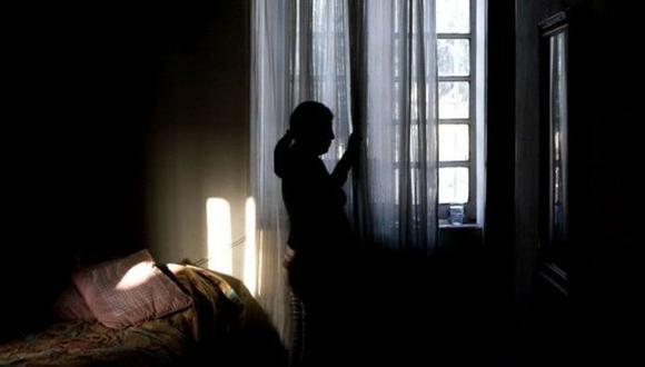 Condenan a cadena perpetua a agricultor que violó a su hijastra