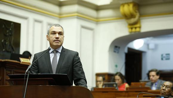 Salvador del Solar resaltó la necesidad de diálogo entre todos los peruanos. (Foto: PCM)