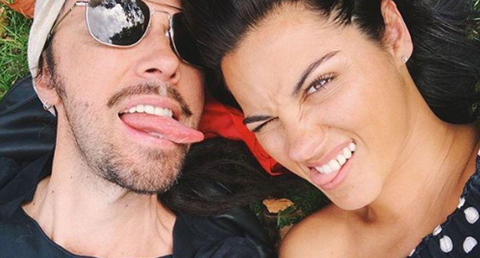 Maite Perroni y Koko Stambuk tienen planes de casarse tras siete años de romance (Foto: Maite Perroni / Instagram)