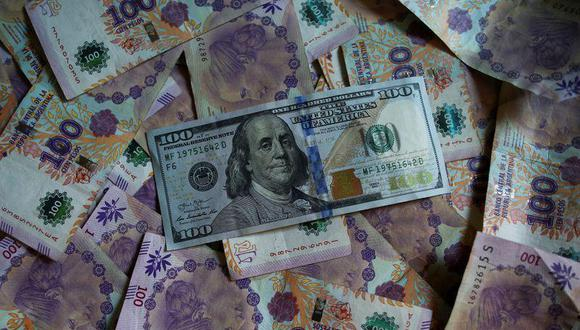 Argentina estaría preparando la presentación de una propuesta para acreedores a principios de abril. (Foto: Reuters)