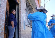 Moquegua: advierten que Gobierno regional solo ejecutó el 53% del presupuesto asignado para la lucha contra el COVID-19