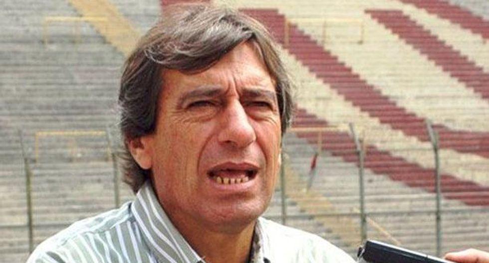 Germán Leguía reveló en una entrevista que el investigado Antonio Camayo apoyó a Universitario de Deportes y que es muy conocido en al ambiente futbolístico. (Foto: internet)