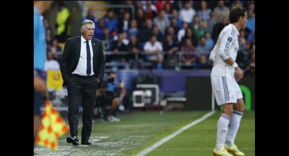 Real Madrid vs. Sevilla: las mejores imágenes del partido - 18