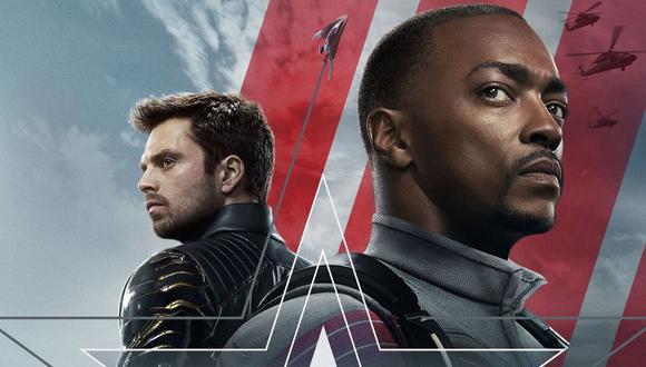 """""""Falcon y el soldado de invierno"""" fue uno de los estrenos más esperados por los seguidores de Marvel Studios. (Foto: Cortesía / Disney+)"""