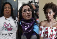 #Estamos Hartas: tres historias de lucha y orgullo que buscan transformar Lima