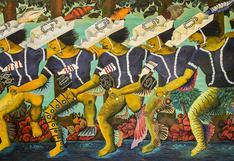"""""""Pachakuti"""": el arte como testimonio en tiempos de pandemia"""