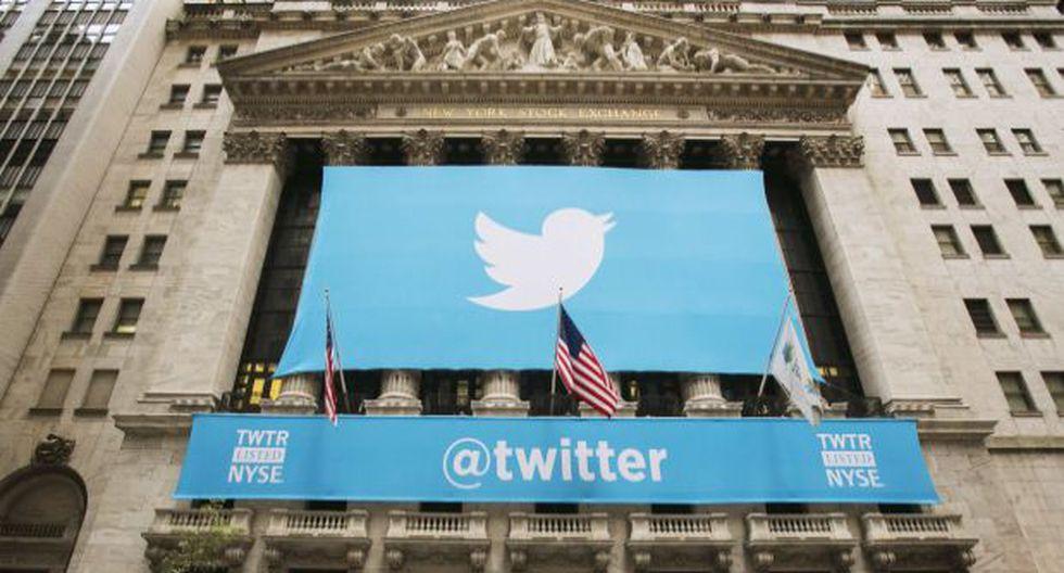 Twitter es la red social más rápida