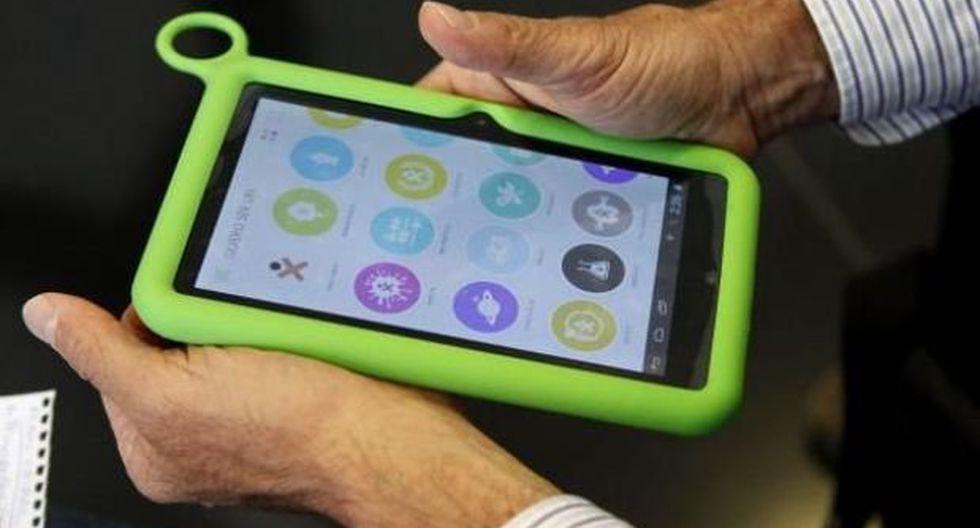 Uruguay busca inclusión digital de los adultos mayores - 2