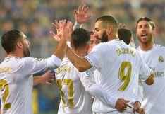 Real Madrid vs. Real Valladolid en vivo: guía completa de TV para ver en directo el partido por LaLiga Santander