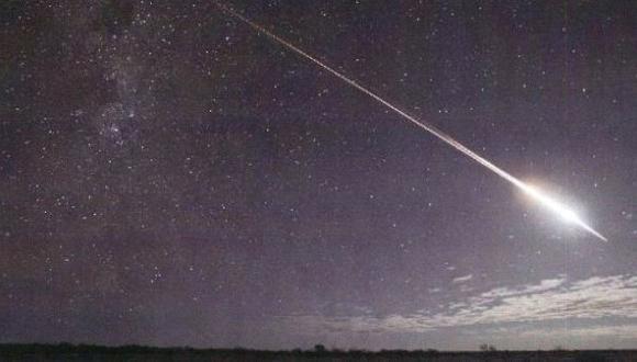 Crece la cifra de asteroides cercanos a la Tierra