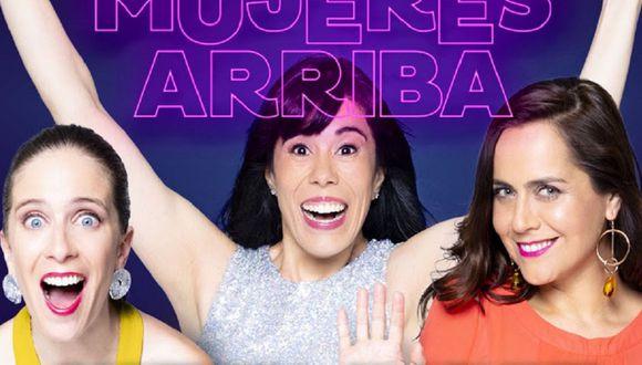 """""""Mujeres arriba"""" es una película chilena que se estreno en febrero de 2020 y ahora se suma al catálogo de Netflix (Foto: LAF Producciones)"""