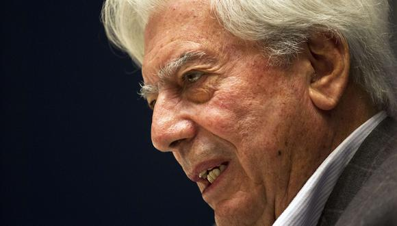 Mario Vargas Llosa escribió una columna en la que insta a los peruanos votar por Keiko Fujimori en la segunda vuelta. (Foto: AFP)