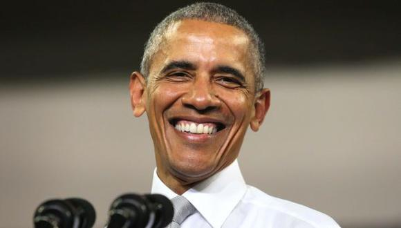 Barack Obama cobrará 400.000 dólares por hablar en Wall Street
