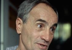 Vladimir Popovic: el serbio que tomó la selección que Bielsa no quiso