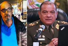 'Gasolinazos': De Edwin Donayre al general Astudillo, las investigaciones por corrupción en el Ejército
