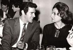 Andrés García y Sonia Infante: la tormentosa relación de los actores que terminó en divorcio