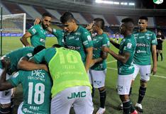 Liga BetPlay 2021 EN VIVO: resultados de la novena fecha de la liga colombiana