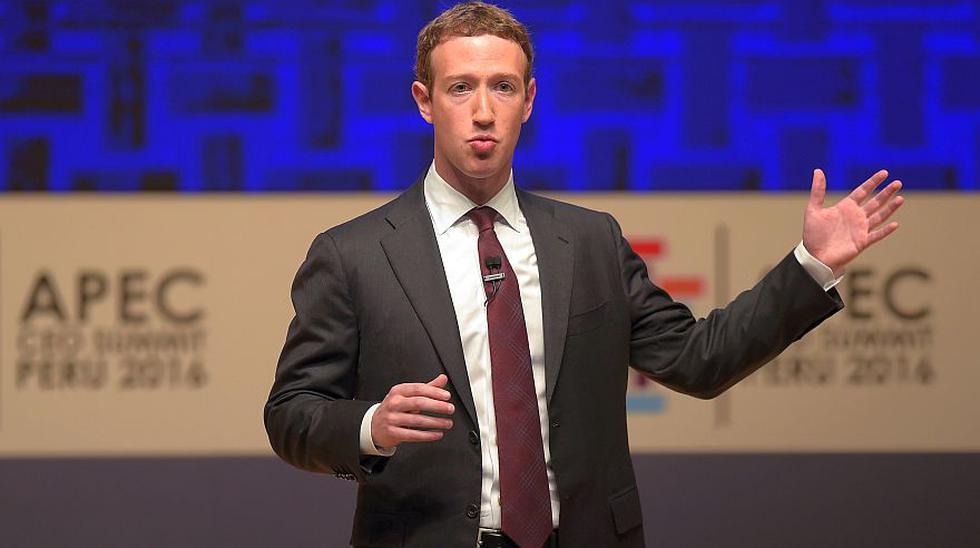 Así fue la ponencia de Mark Zuckerberg en cumbre APEC [FOTOS] - 4
