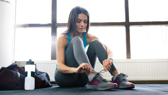 Estar en forma solo te tomará 10 minutos diarios, según estudio