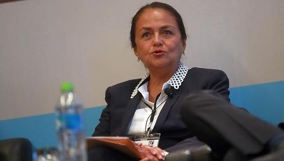 """""""Se trata de ver cómo el negocio impacta en la sociedad"""", dijo Bazán. (Foto: El Comercio)"""